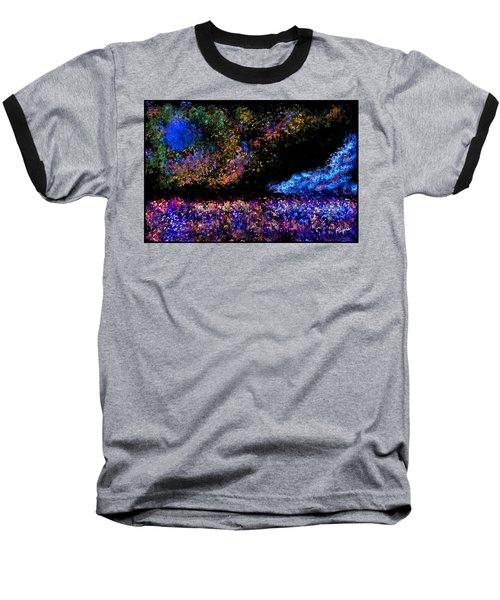 Blue Moon Baseball T-Shirt