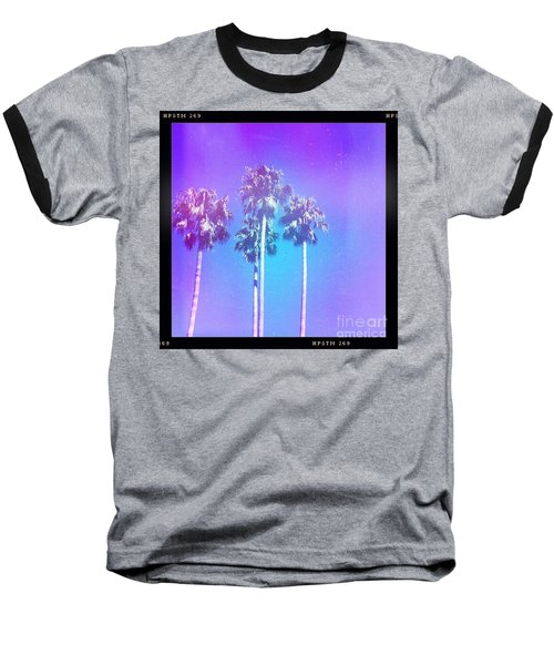 Blue Palms Baseball T-Shirt
