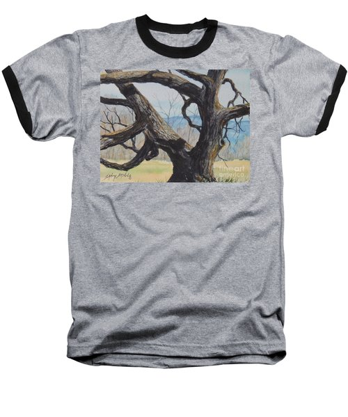 Blue Ridge Memories...sold Baseball T-Shirt