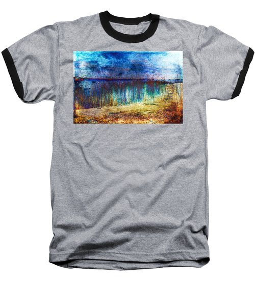 Blue Shore Baseball T-Shirt