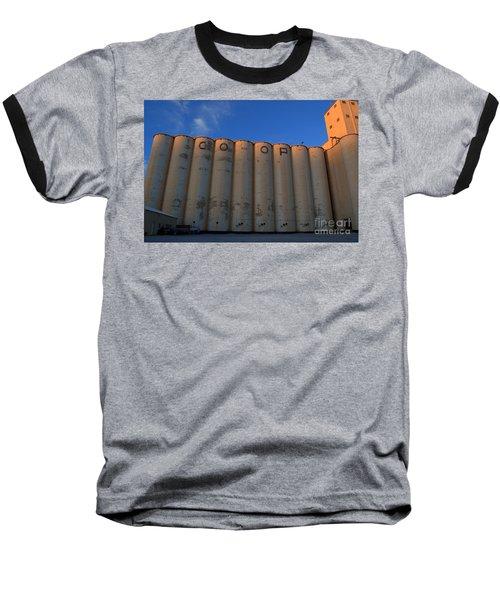 blue sky Co-op Baseball T-Shirt