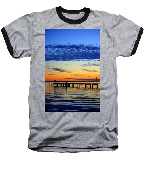Blue Sky Baseball T-Shirt