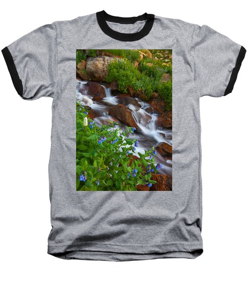 Bluebell Creek Baseball T-Shirt