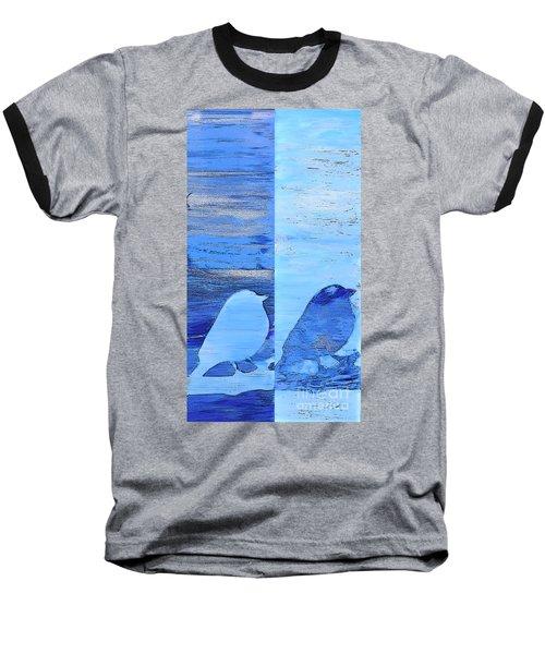 Bluebirds Baseball T-Shirt