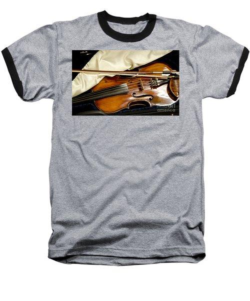 Bluegrass Magic Baseball T-Shirt