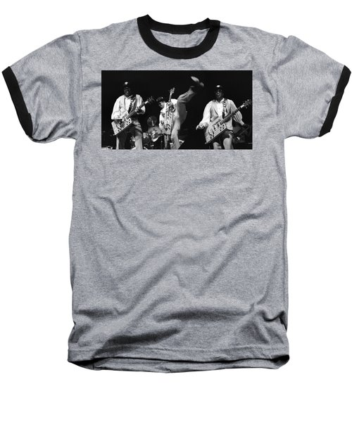 Bo Diddley 3 Baseball T-Shirt
