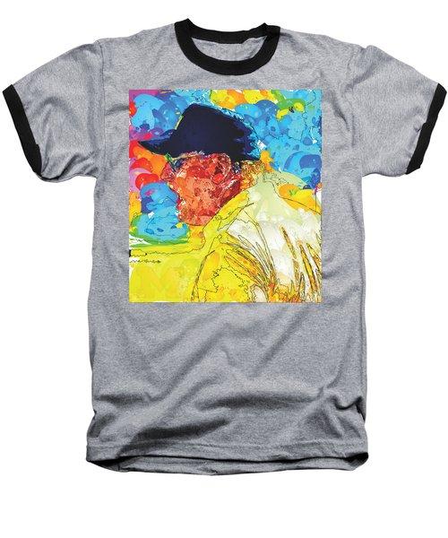 Bo Knows Football Baseball T-Shirt