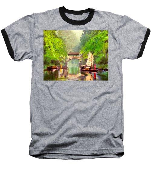 Boatmen Baseball T-Shirt