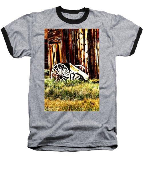 Bodie Wheel Baseball T-Shirt