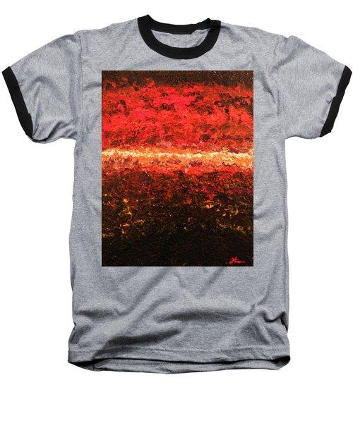 Boiling Point Baseball T-Shirt