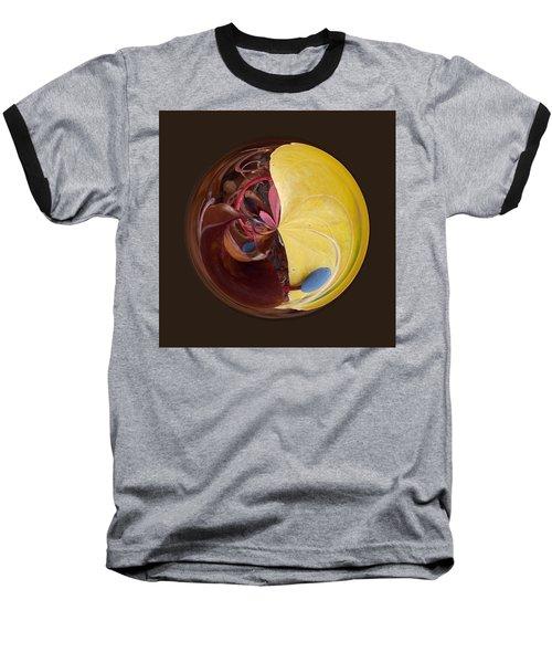 Bold Orb Baseball T-Shirt