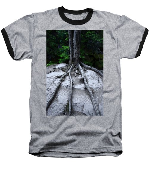Baseball T-Shirt featuring the photograph Bones by David Andersen
