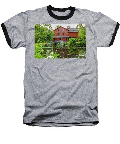 Bonneyville Mill Baseball T-Shirt