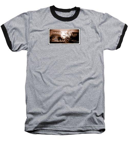 Bonnie N' Clyde Baseball T-Shirt