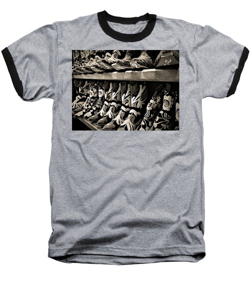 Boot Camp Baseball T-Shirt