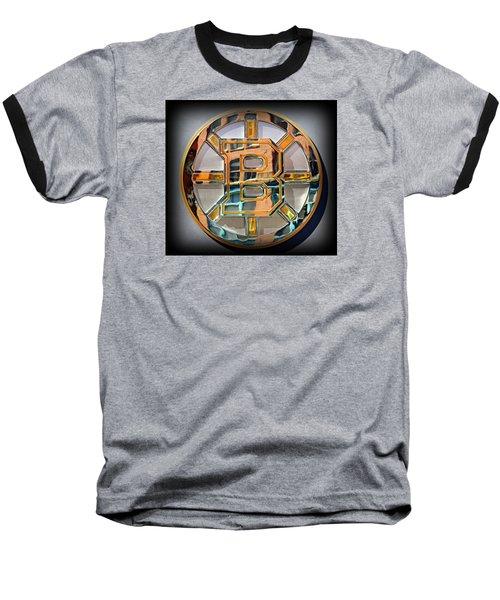 Boston Bruins Baseball T-Shirt