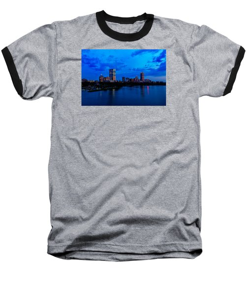 Boston Evening Baseball T-Shirt