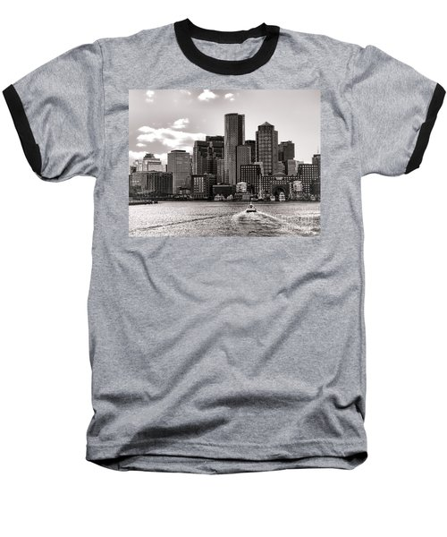 Boston Baseball T-Shirt