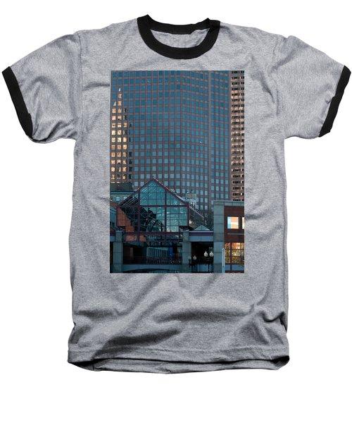 Boston Reflections Baseball T-Shirt