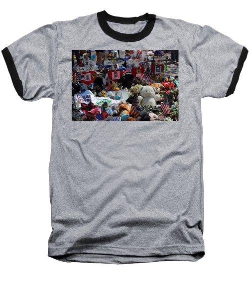 Boston Strong 2 Baseball T-Shirt