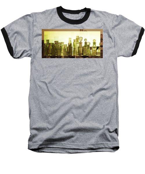 Bottled Light Baseball T-Shirt