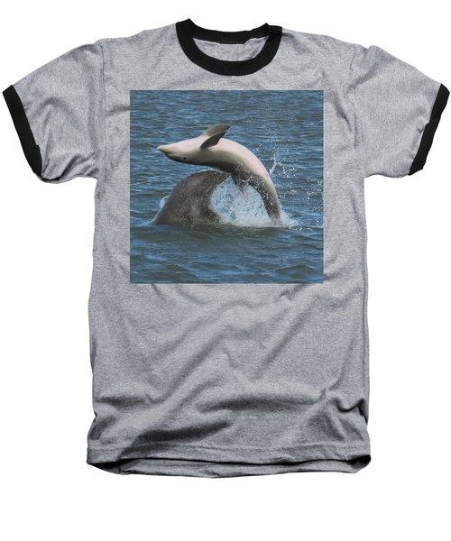 Bottom's Up Baseball T-Shirt