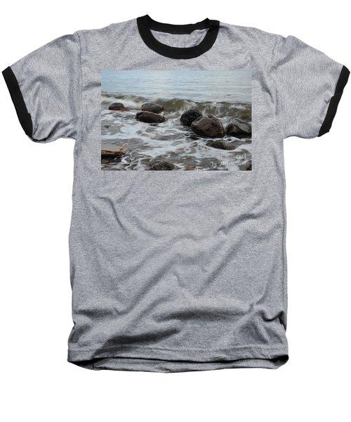 Boulders Baseball T-Shirt