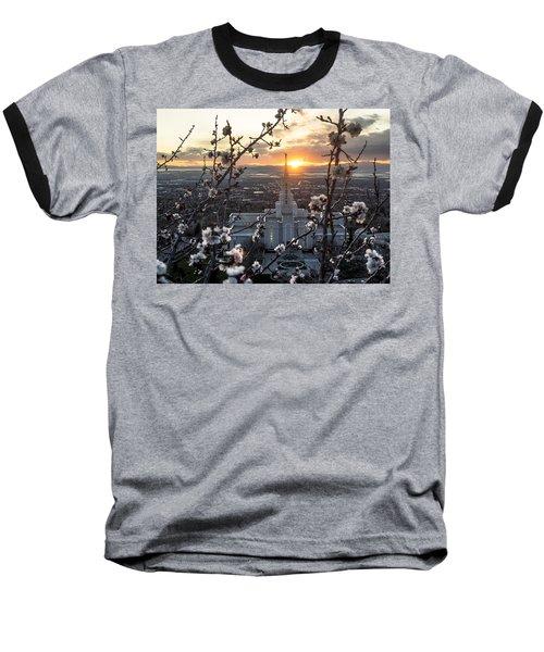 Bountiful Spring Baseball T-Shirt