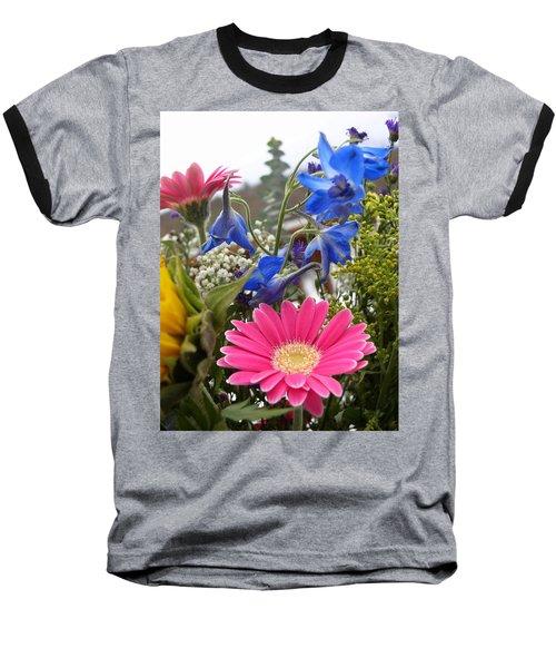 Bouquet Baseball T-Shirt