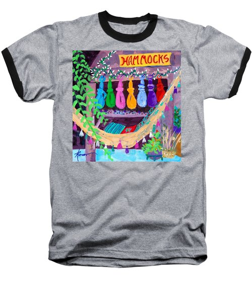Boutique Baseball T-Shirt