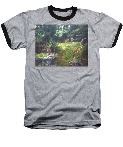 Bouts Of Fantasy Baseball T-Shirt