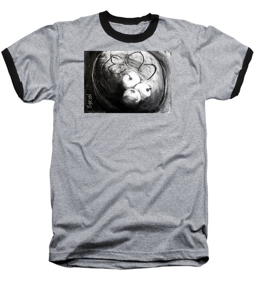 Bowl Baseball T-Shirt