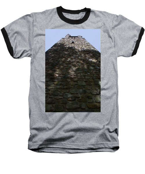 Bowman's Hill Tower Baseball T-Shirt