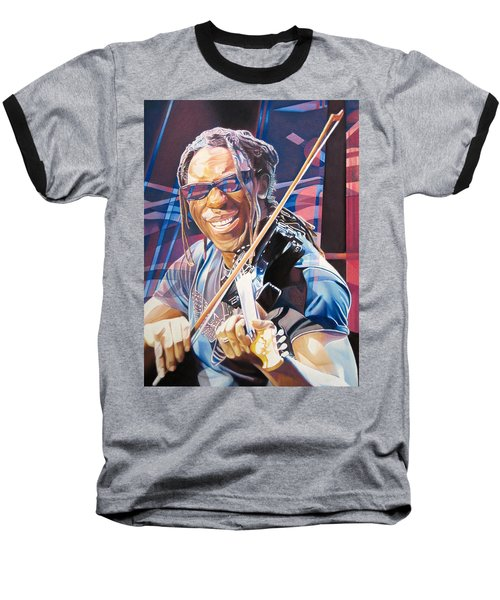 Boyd Tinsley And 2007 Lights Baseball T-Shirt by Joshua Morton