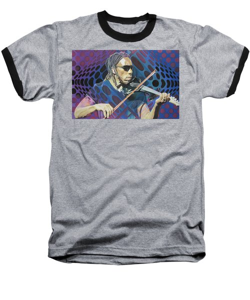 Boyd Tinsley Pop-op Series Baseball T-Shirt