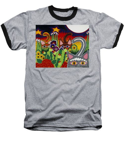 Boys Night Out Baseball T-Shirt