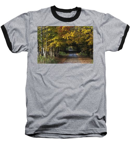 Bradford County Fall 2013 Baseball T-Shirt