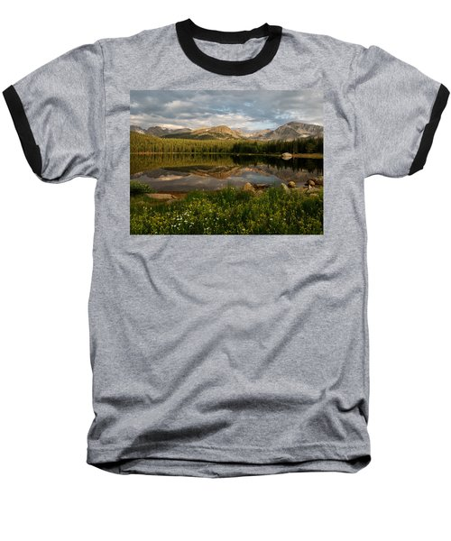 Brainard Lake Baseball T-Shirt