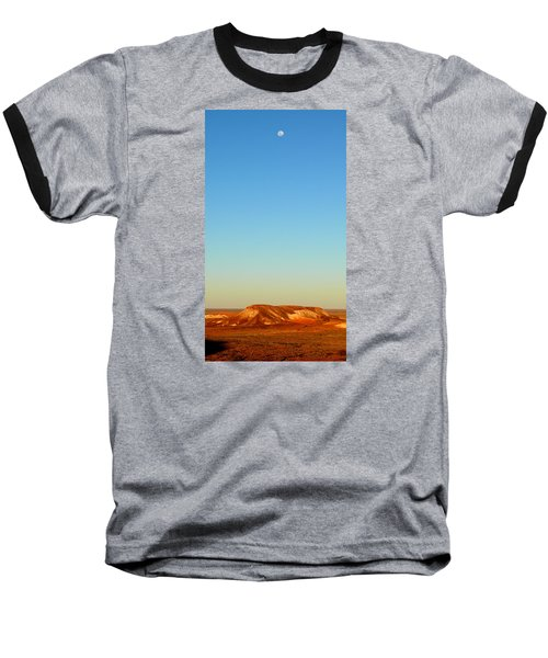 Breakaways Baseball T-Shirt by Evelyn Tambour