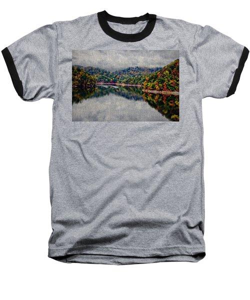 Breaking The Mirrow Baseball T-Shirt
