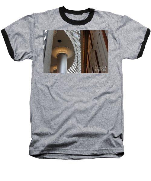 Breath Taking Beauty Architecture Baseball T-Shirt