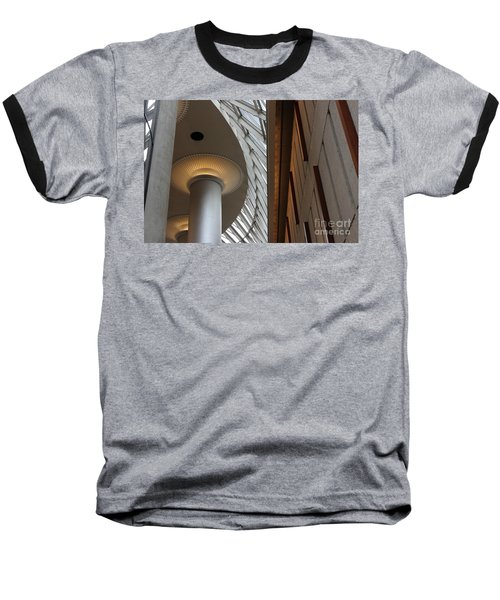 Baseball T-Shirt featuring the photograph Breath Taking Beauty by Roberta Byram