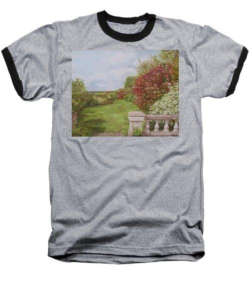 Brewers Garden Baseball T-Shirt