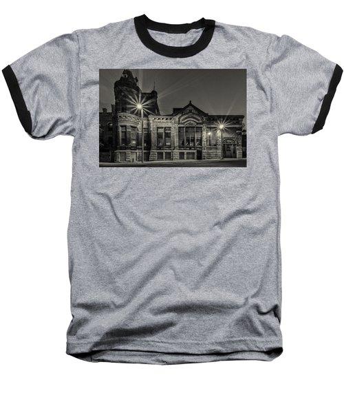 Brewhouse 1880 Baseball T-Shirt