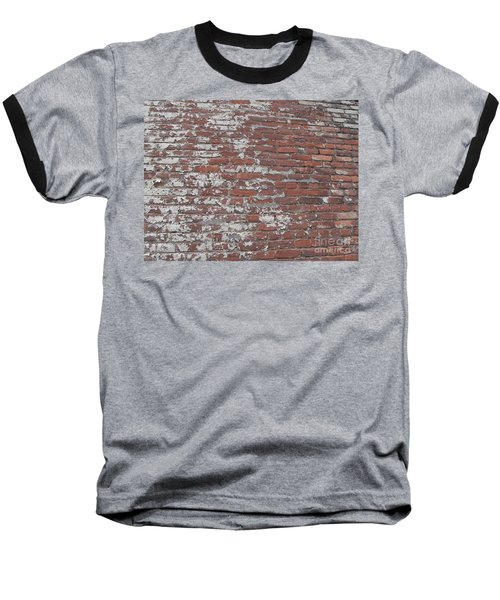 Bricks Baseball T-Shirt