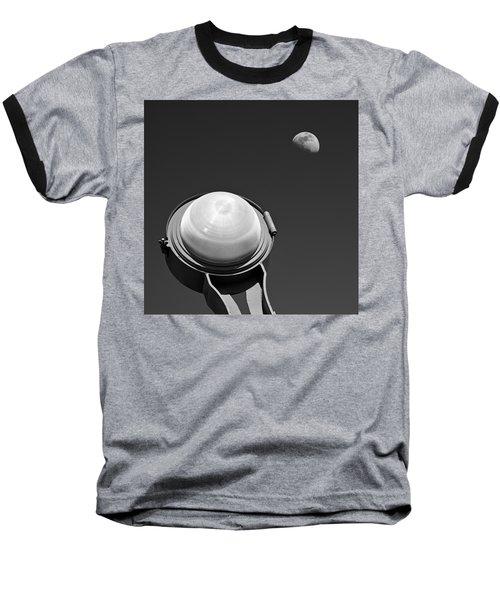 Bridge Light Baseball T-Shirt