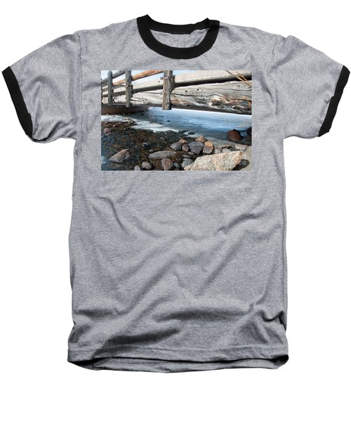 Bridges Baseball T-Shirt