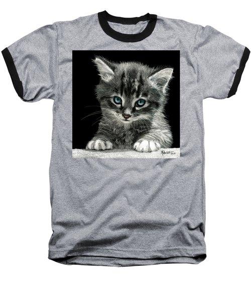 Bright Future Baseball T-Shirt