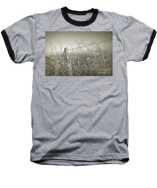 Brimming Baseball T-Shirt