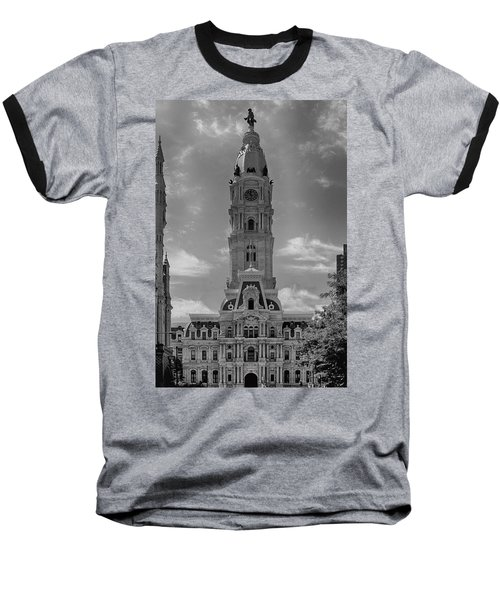 Broad And True Baseball T-Shirt